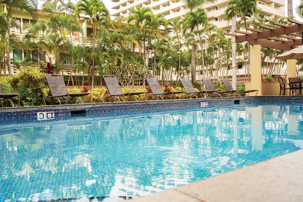 Wyndham Vacation Resorts Royal Garden at Waikiki 7