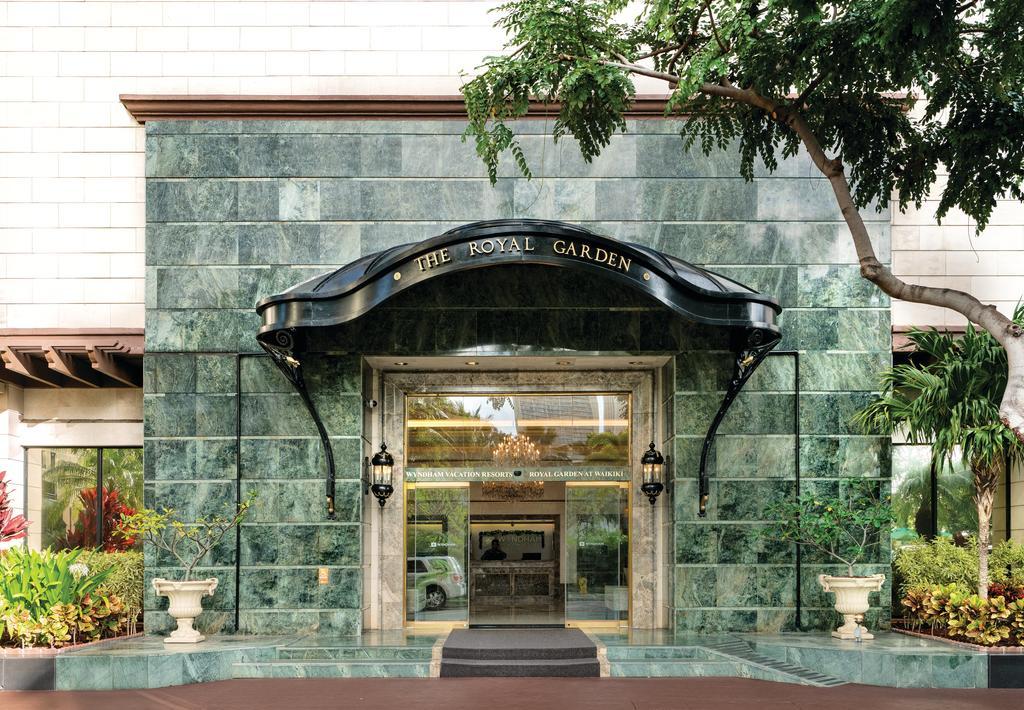 Wyndham Vacation Resorts Royal Garden at Waikiki 9