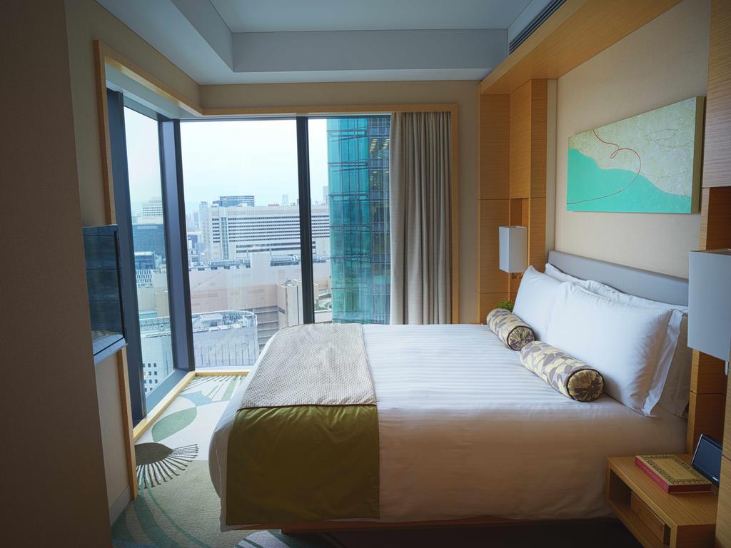 InterContinental Hotel Osaka 11