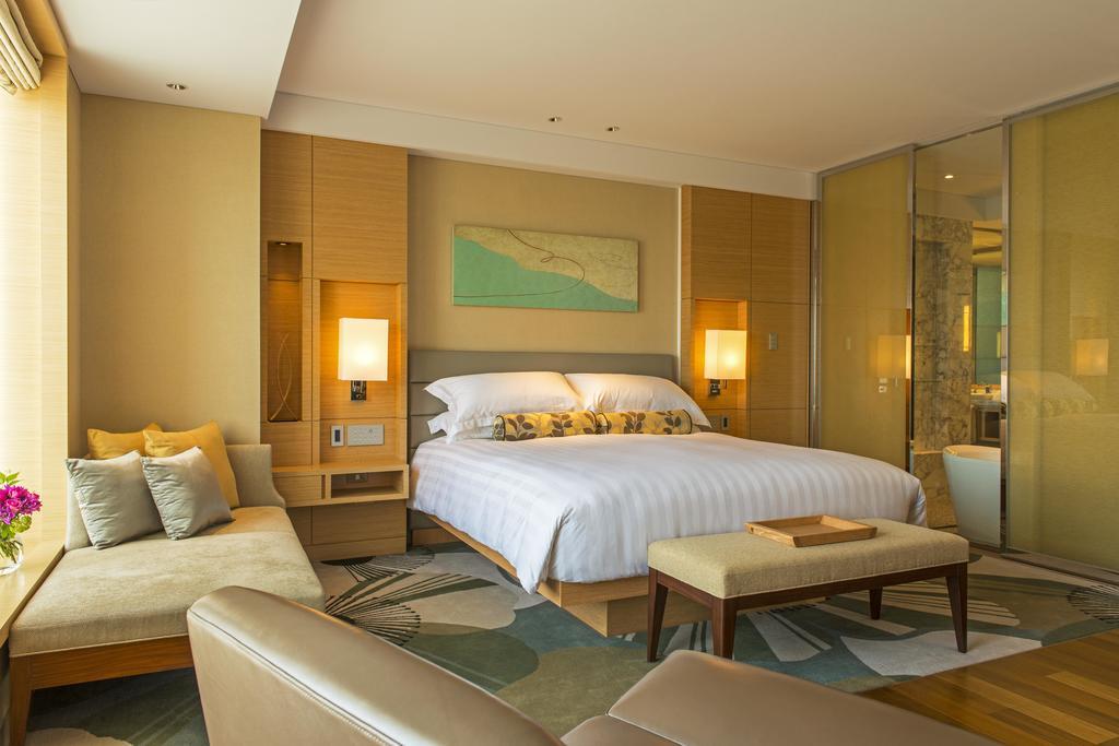 InterContinental Hotel Osaka 4