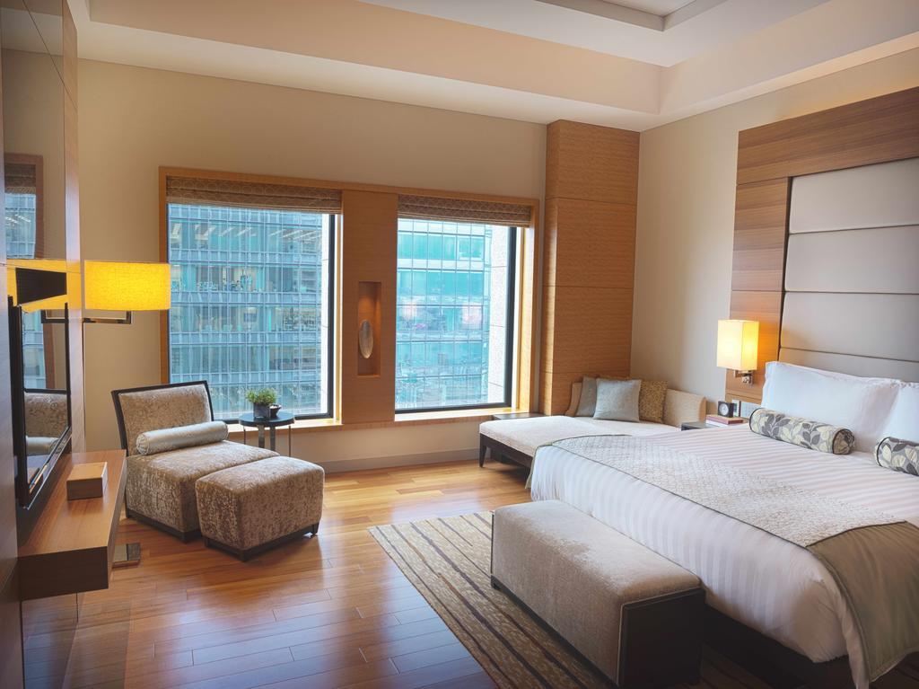 InterContinental Hotel Osaka 6