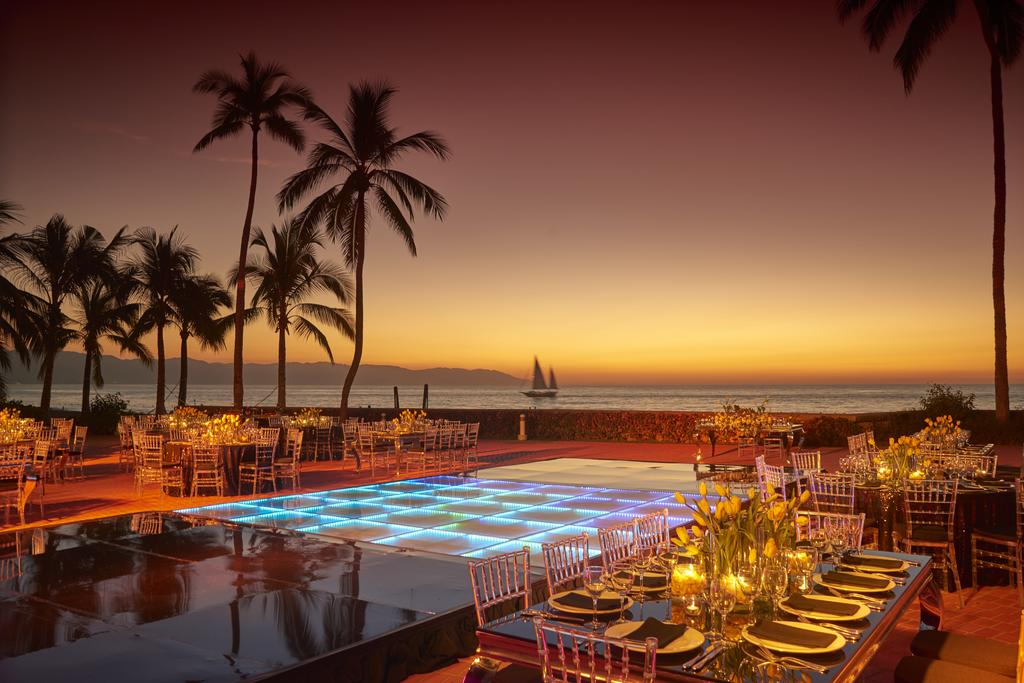 Sheraton Buganvilias Resort - All Inclusive - Puerto Vallarta