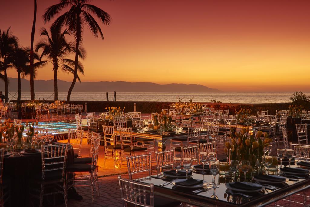 Sheraton Buganvilias Resort - All Inclusive - Puerto Vallarta 2