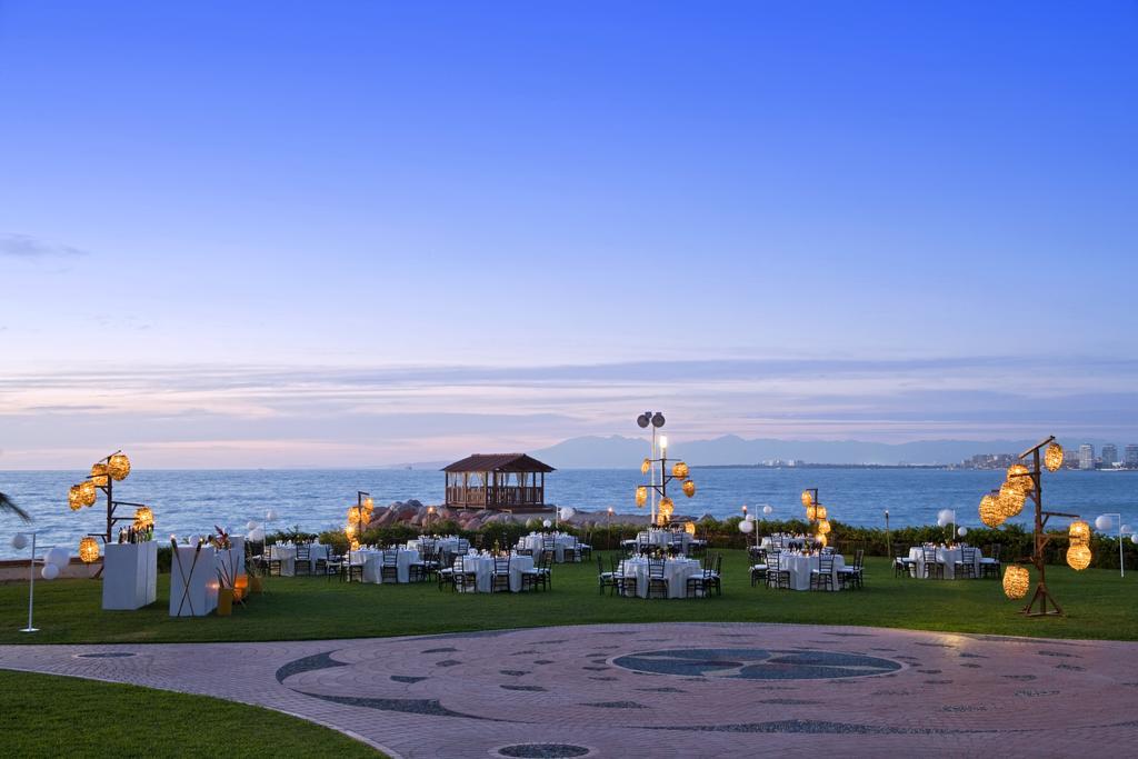 Sheraton Buganvilias Resort - All Inclusive - Puerto Vallarta 3