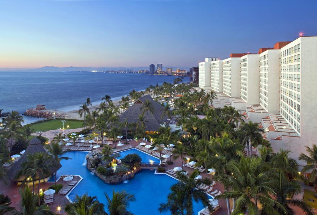 Sheraton Buganvilias Resort - All Inclusive - Puerto Vallarta 7