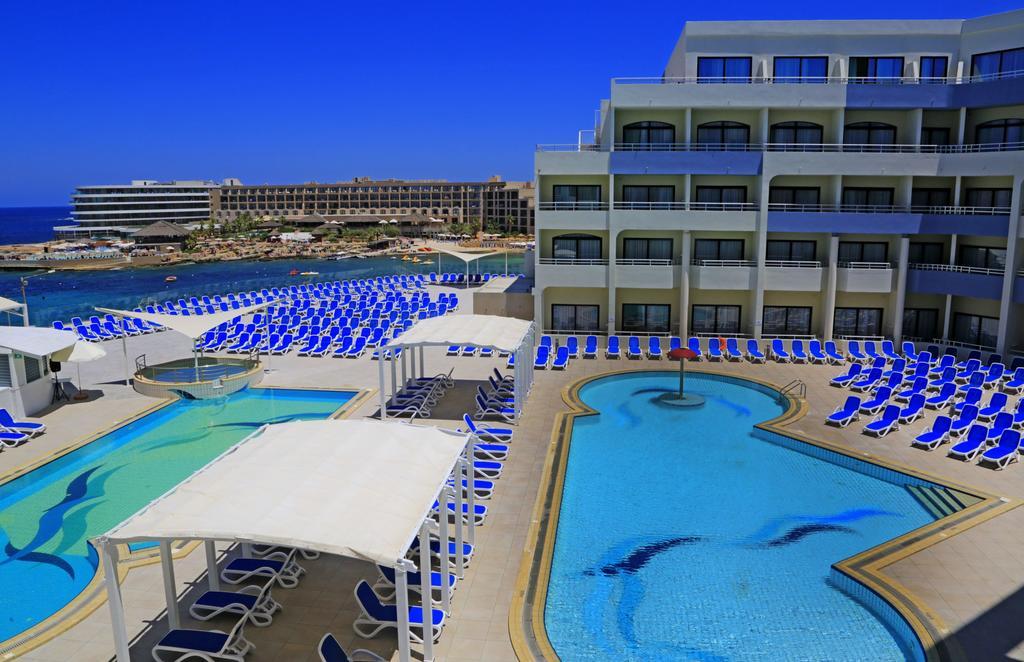 Labranda Riviera Hotel & Spa 8