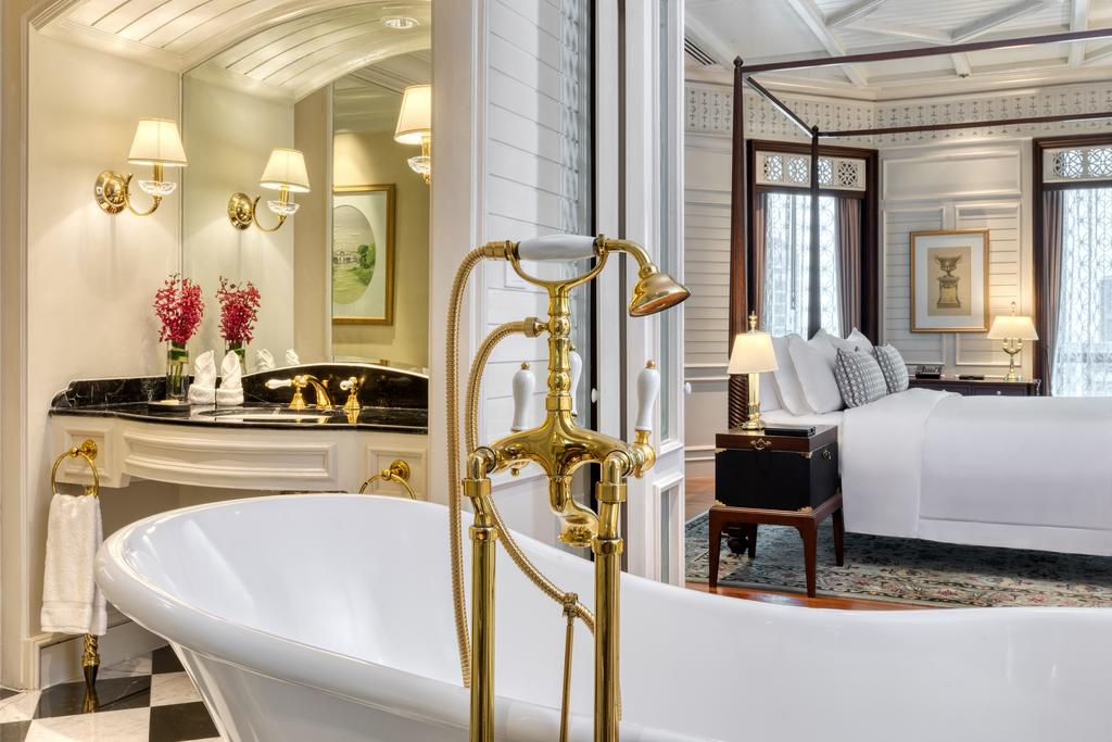 The Athenee Hotel, a Luxury Collection Hotel, Bangkok 4