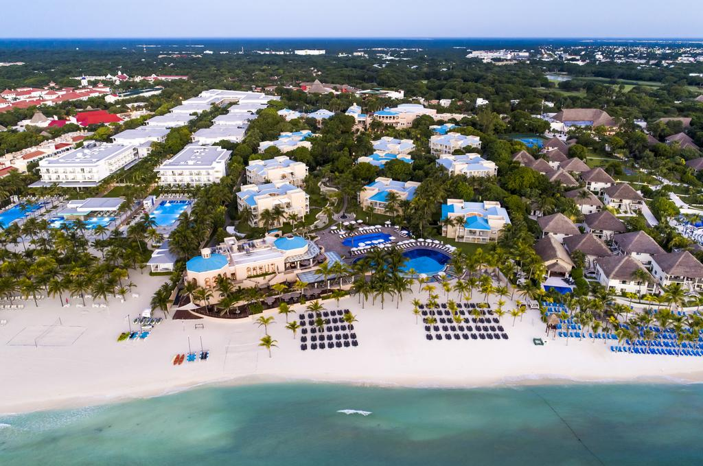 Royal Hideaway Playacar All Inclusive - Adults only 1