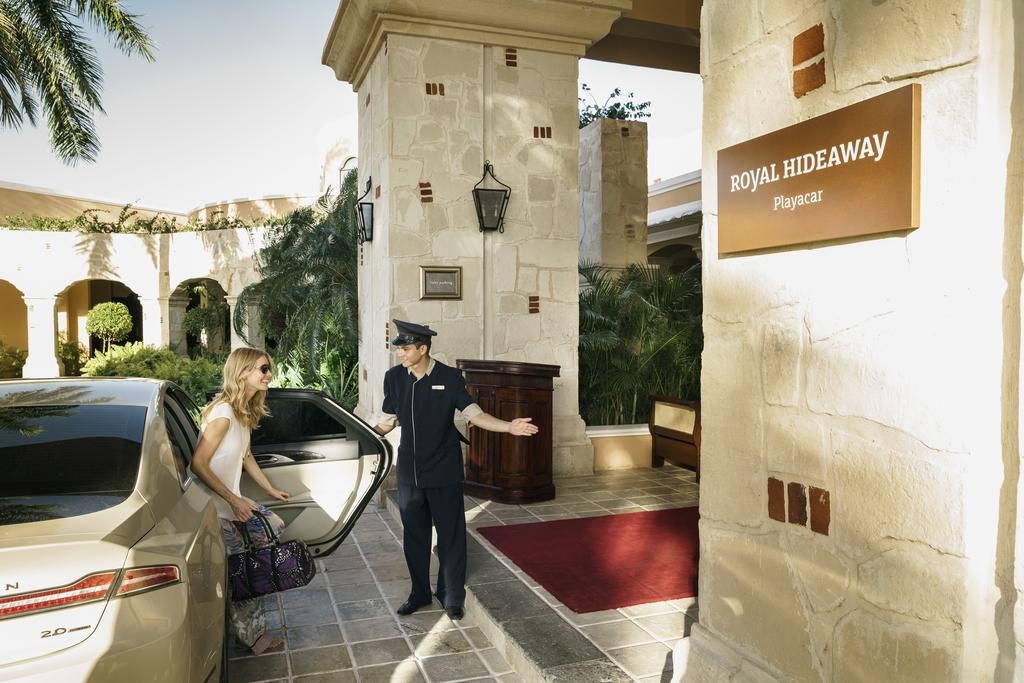 Royal Hideaway Playacar All Inclusive - Adults only 2