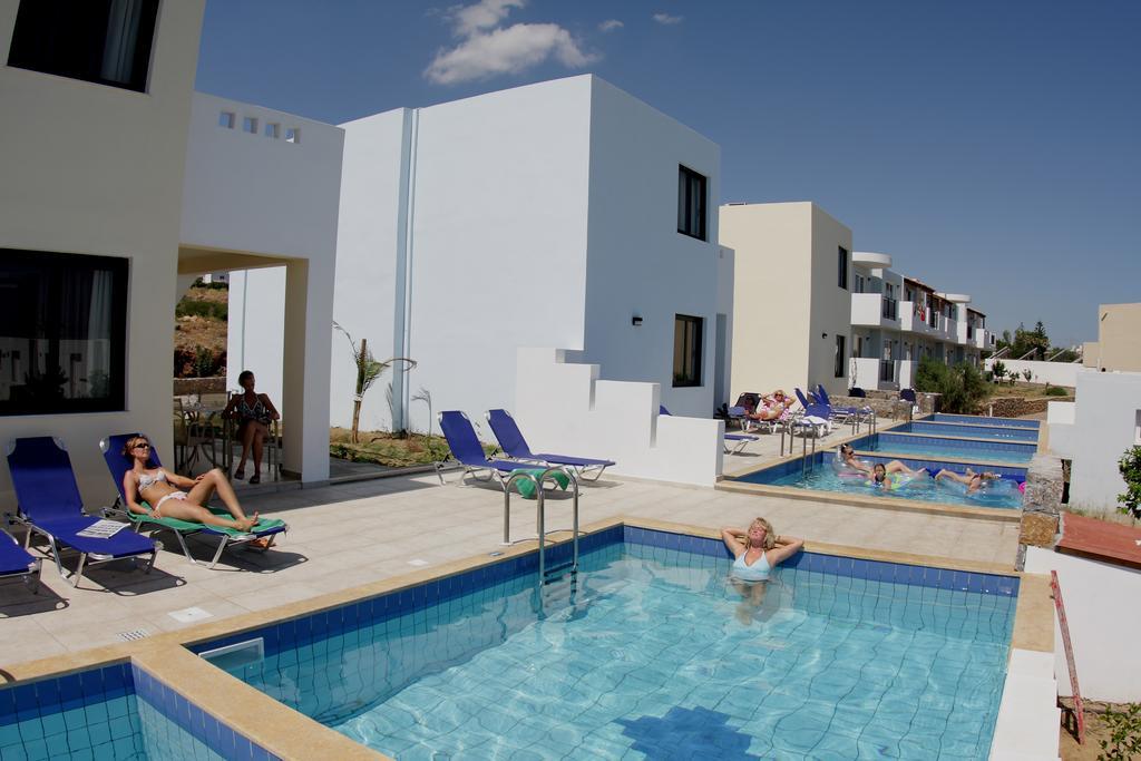 Mediterraneo Hotel 6