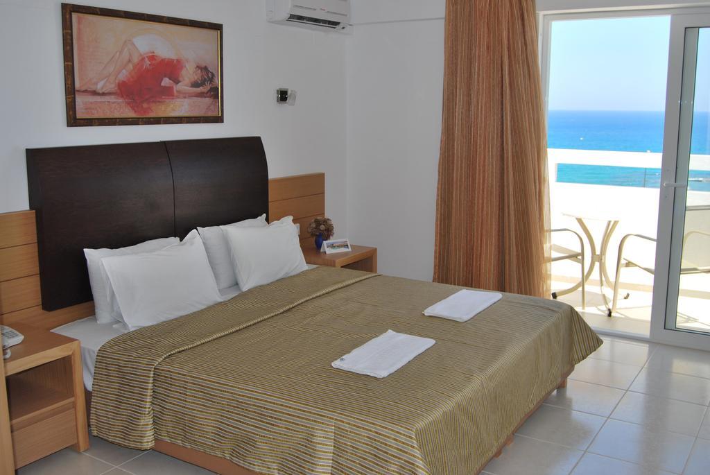 Mediterraneo Hotel 7