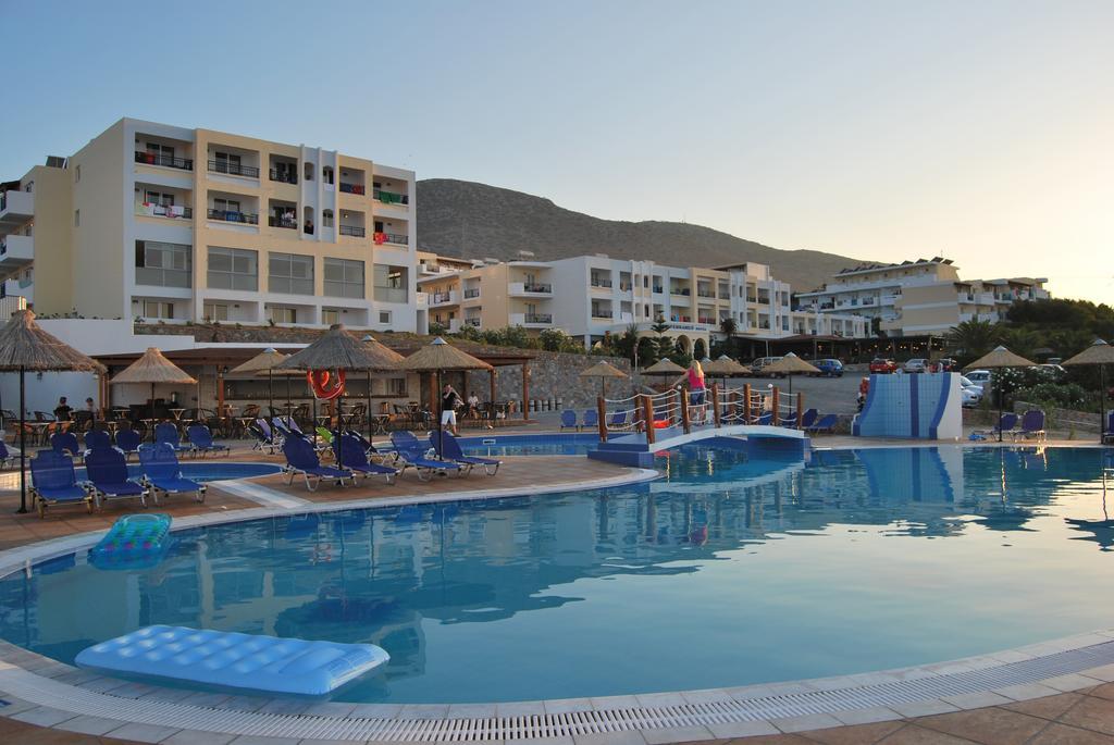 Mediterraneo Hotel 8
