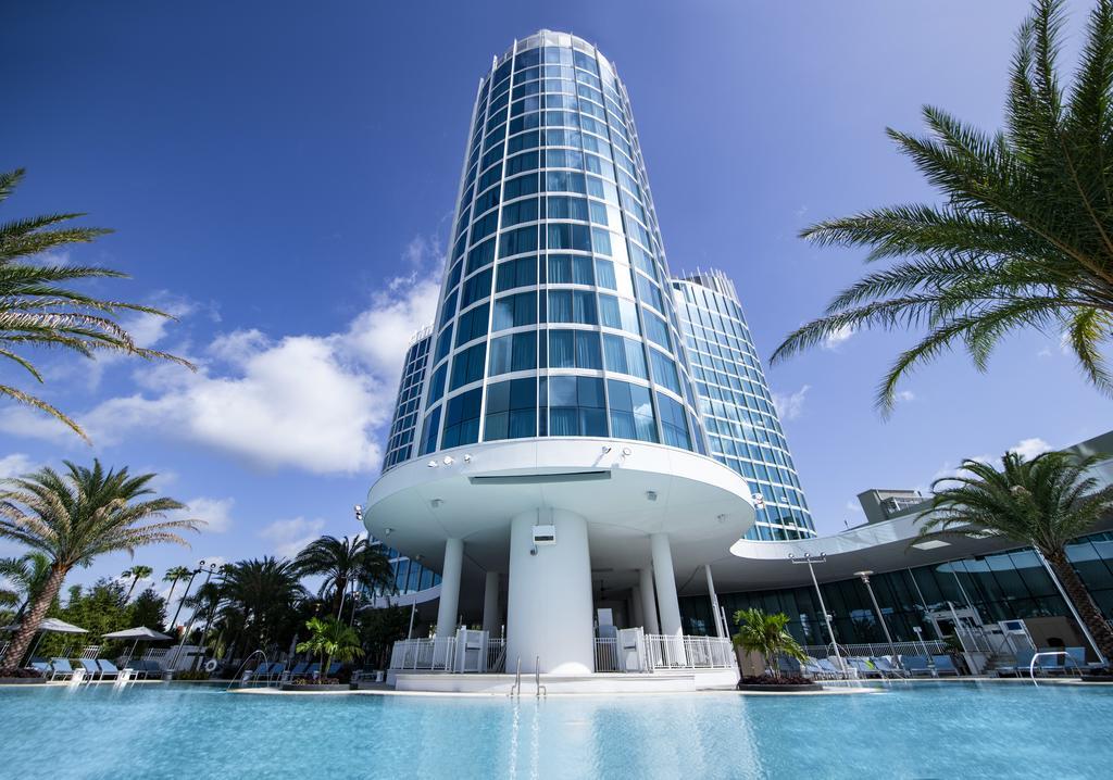 Universal's Aventura Hotel 7