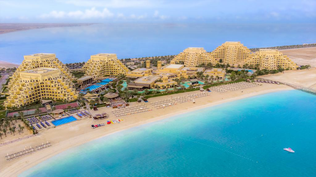 Rixos Bab Al Bahr - All Inclusive 1