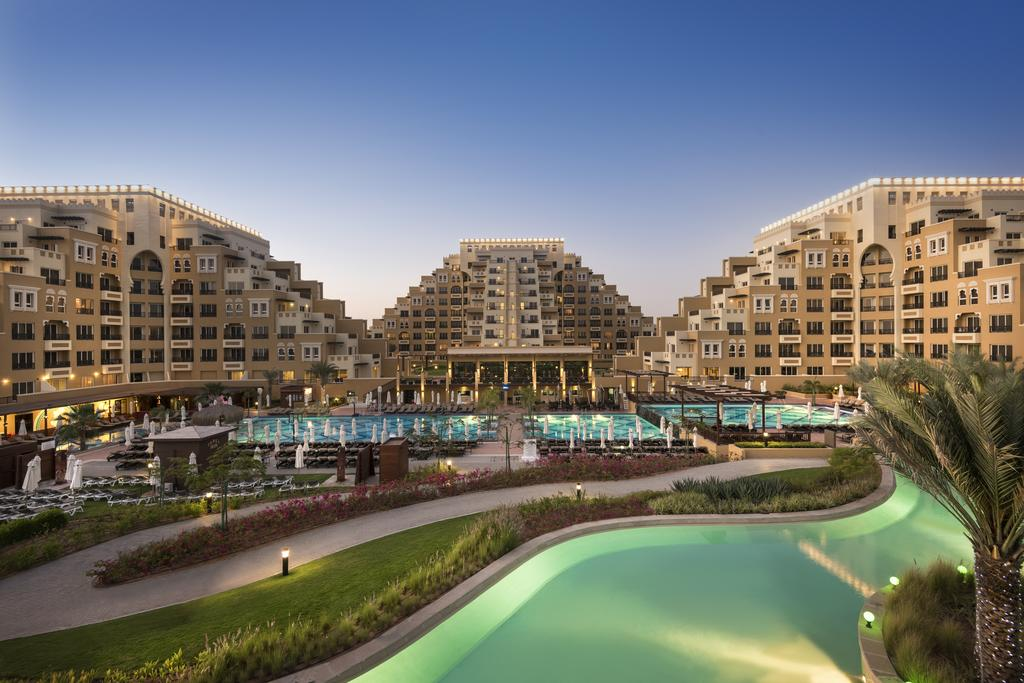 Rixos Bab Al Bahr - All Inclusive 2
