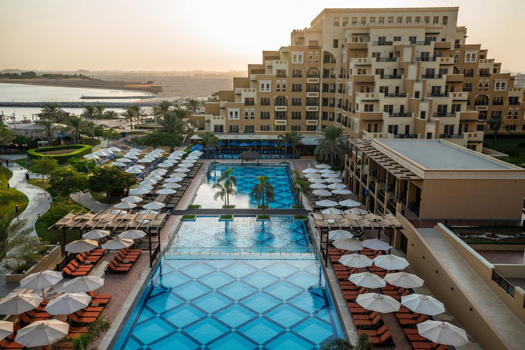 Rixos Bab Al Bahr - All Inclusive 3