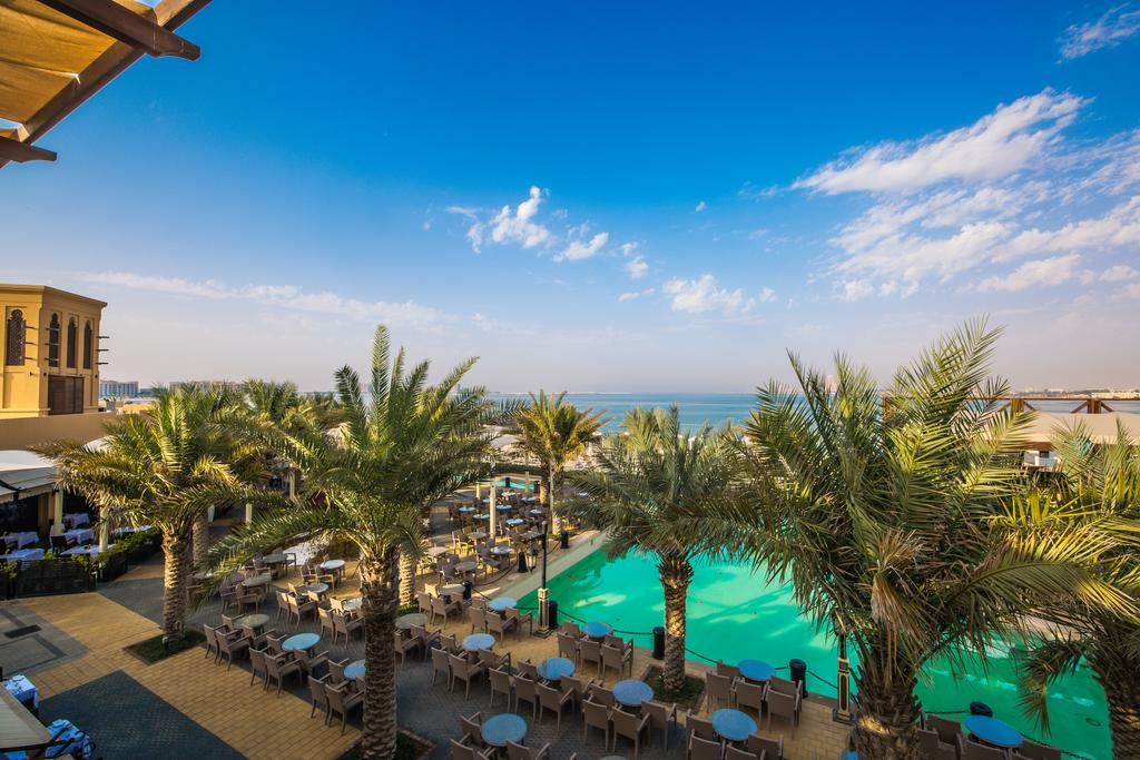 Rixos Bab Al Bahr - All Inclusive 4