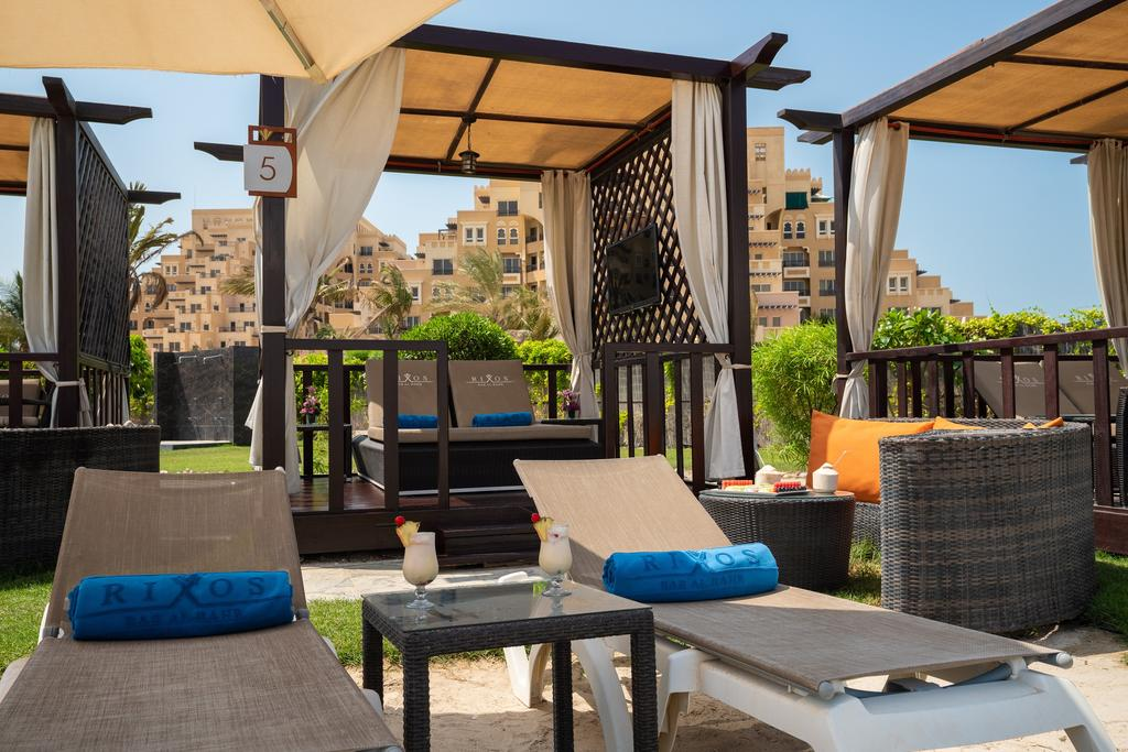 Rixos Bab Al Bahr - All Inclusive 5