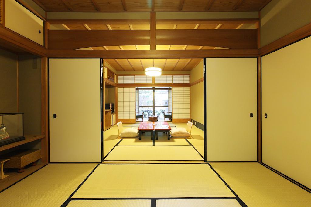 Gion Hatanaka, Kyoto