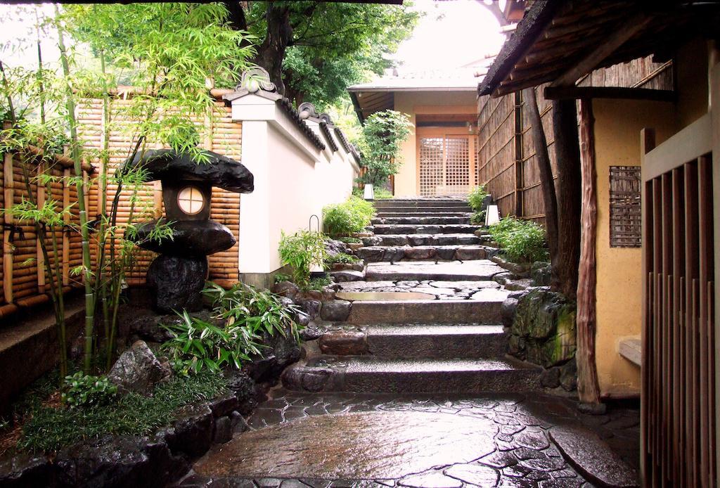 Gion Hatanaka, Kyoto 2