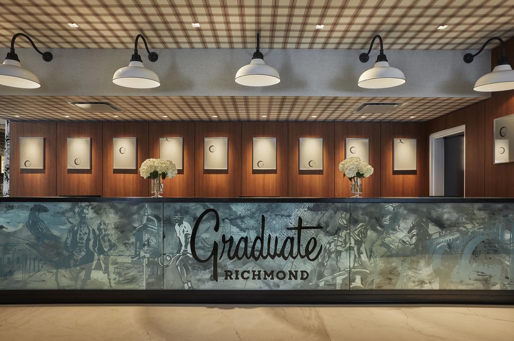 Graduate Richmond 4