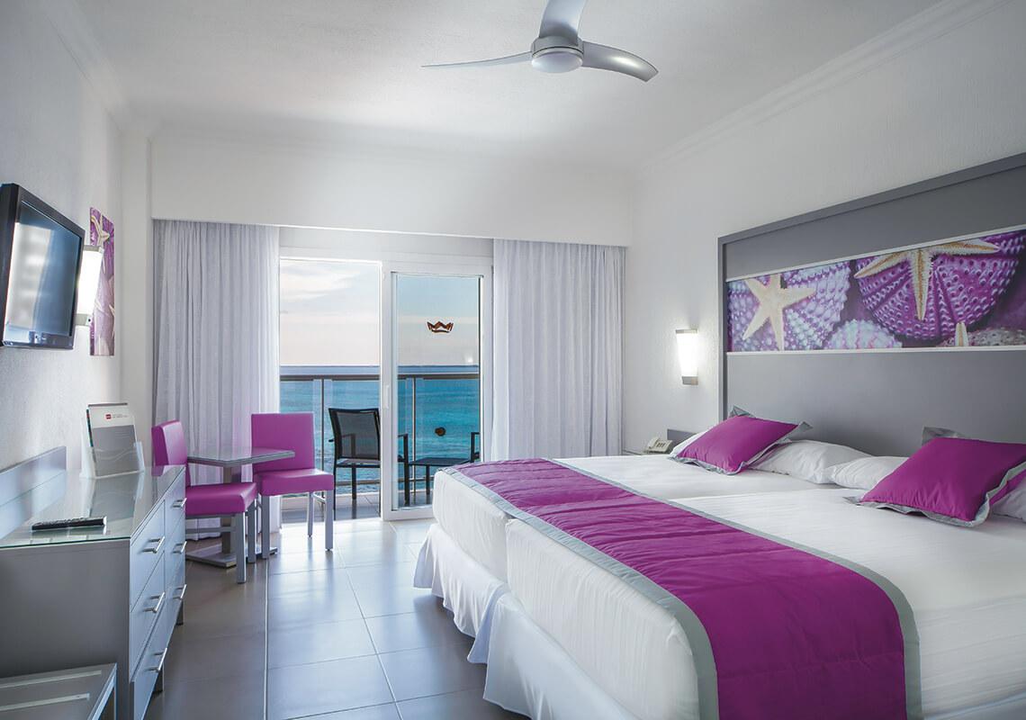 Riu Cancun All Inclusive 3