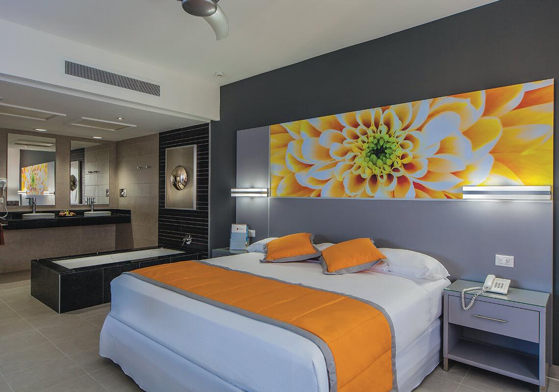 Riu Cancun All Inclusive 7
