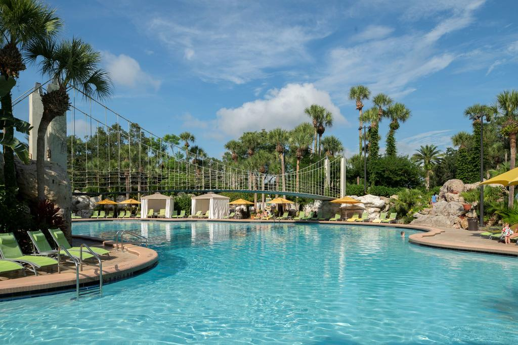 Hyatt Regency Grand Cypress 6