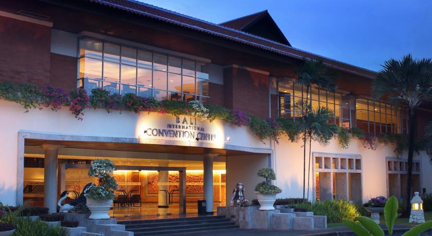 Sofitel Bali Nusa Dua Beach Resort, Nusa Dua