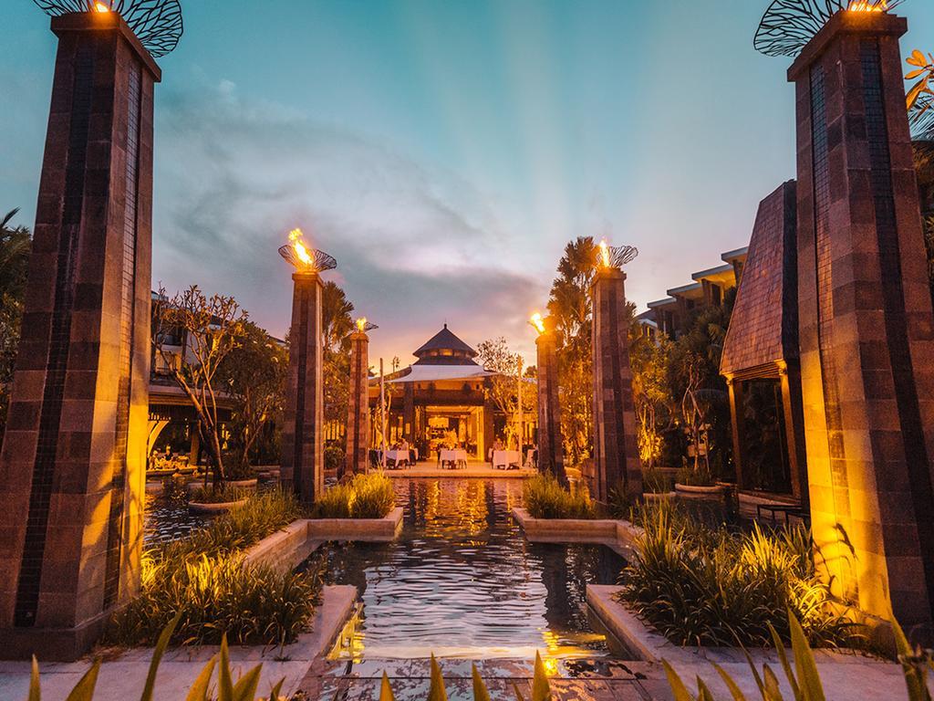 Sofitel Bali Nusa Dua Beach Resort, Nusa Dua 5