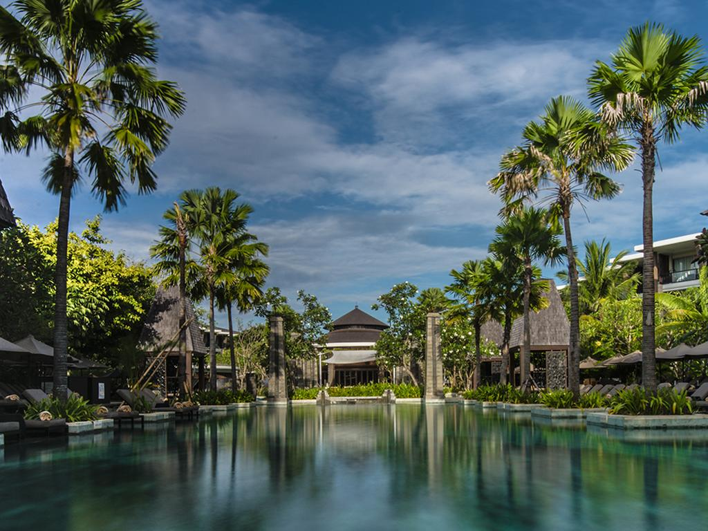 Sofitel Bali Nusa Dua Beach Resort, Nusa Dua 6