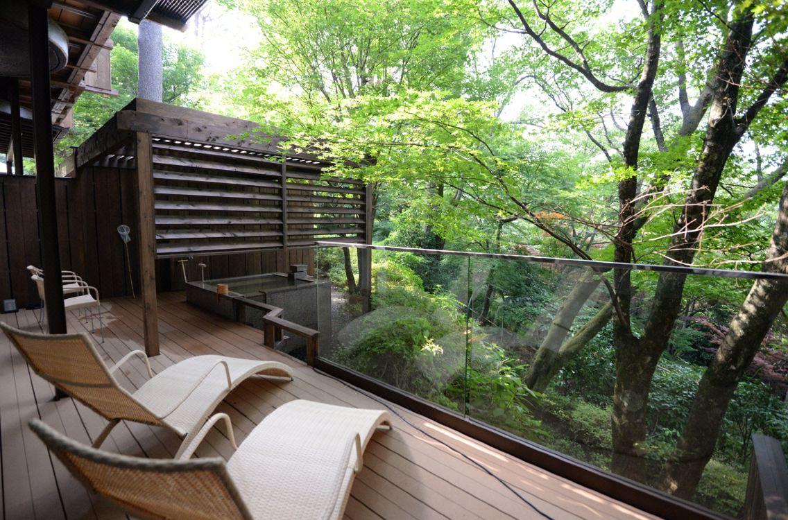 Hakone Gora Byakudan, Hakone 11