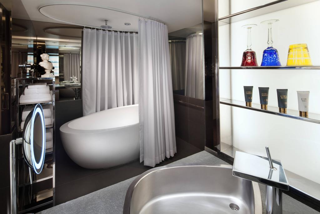 SLS Hotel, a Luxury Collection Hotel, Beverly Hills 4