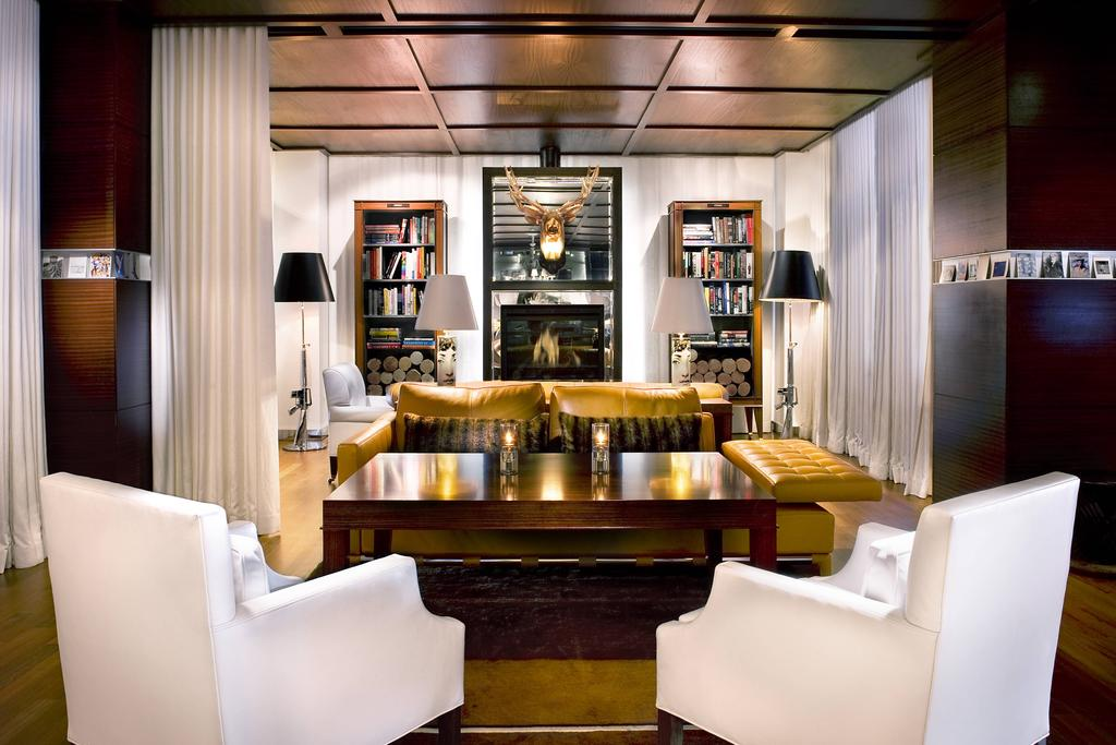 SLS Hotel, a Luxury Collection Hotel, Beverly Hills 5