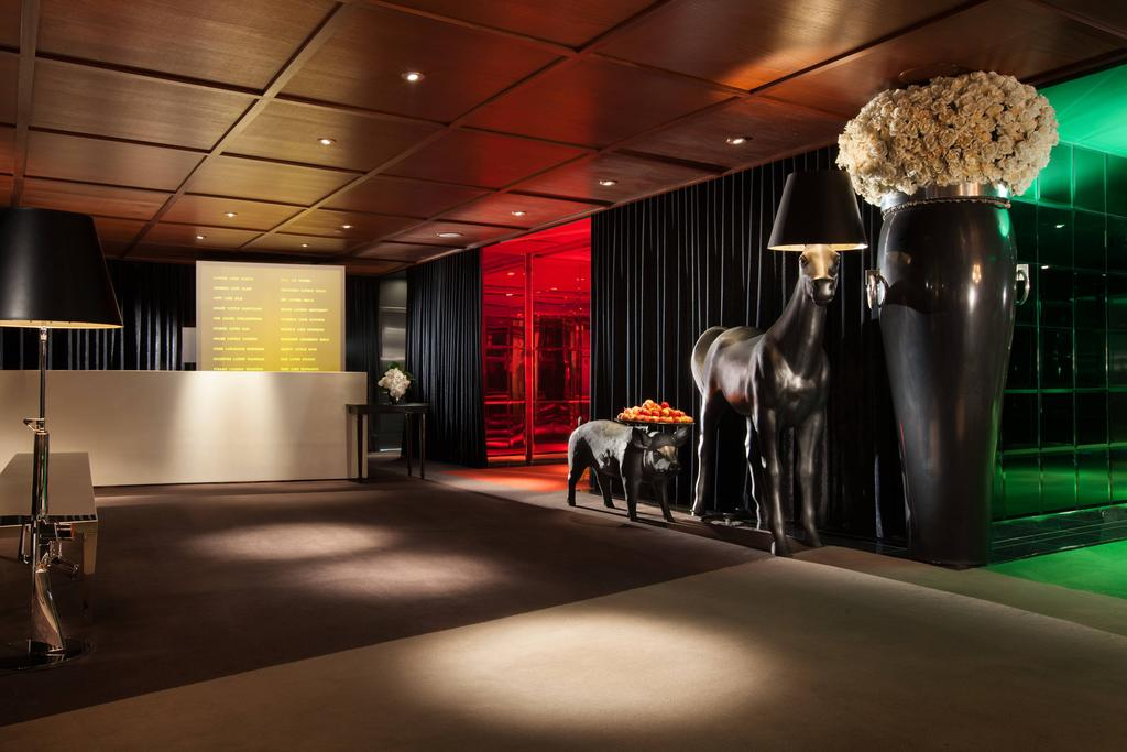 SLS Hotel, a Luxury Collection Hotel, Beverly Hills 7