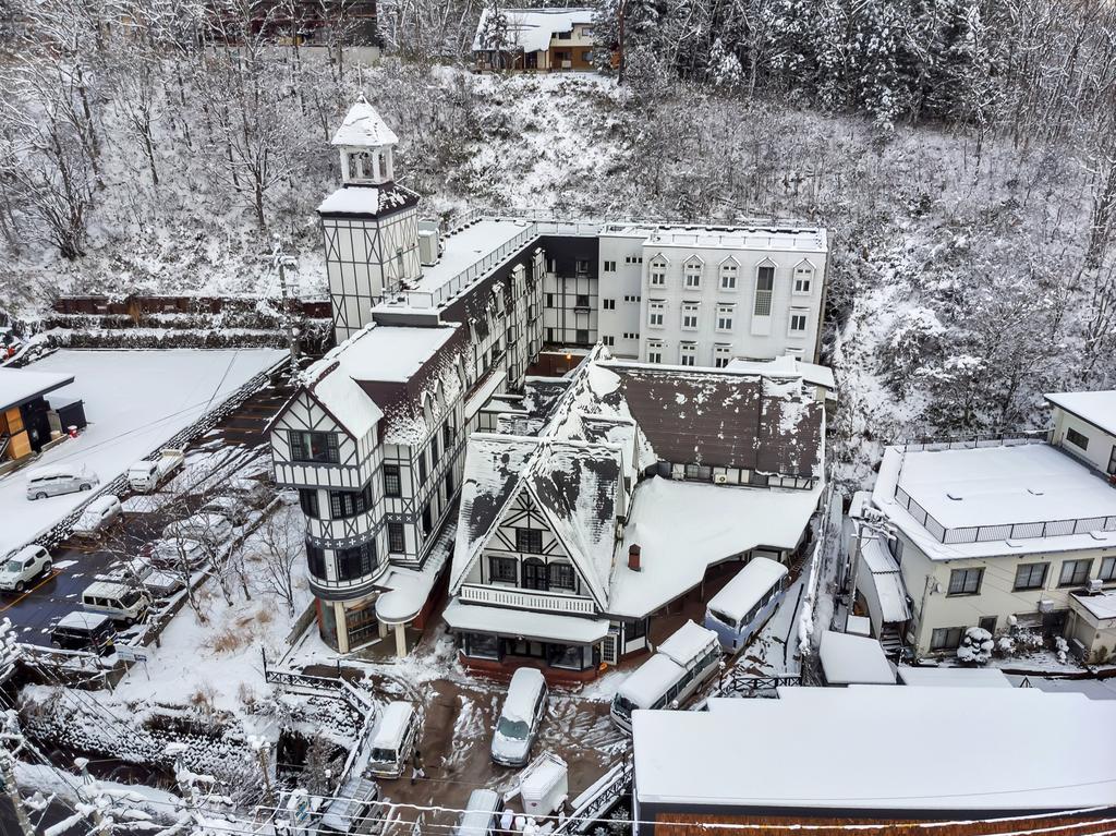 Hakuba Gondola Hotel 2
