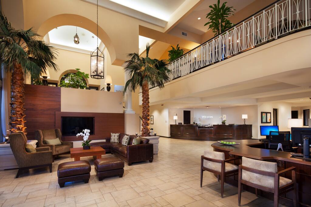 The Westin Mission Hills Resort Villas-Palm Springs 4