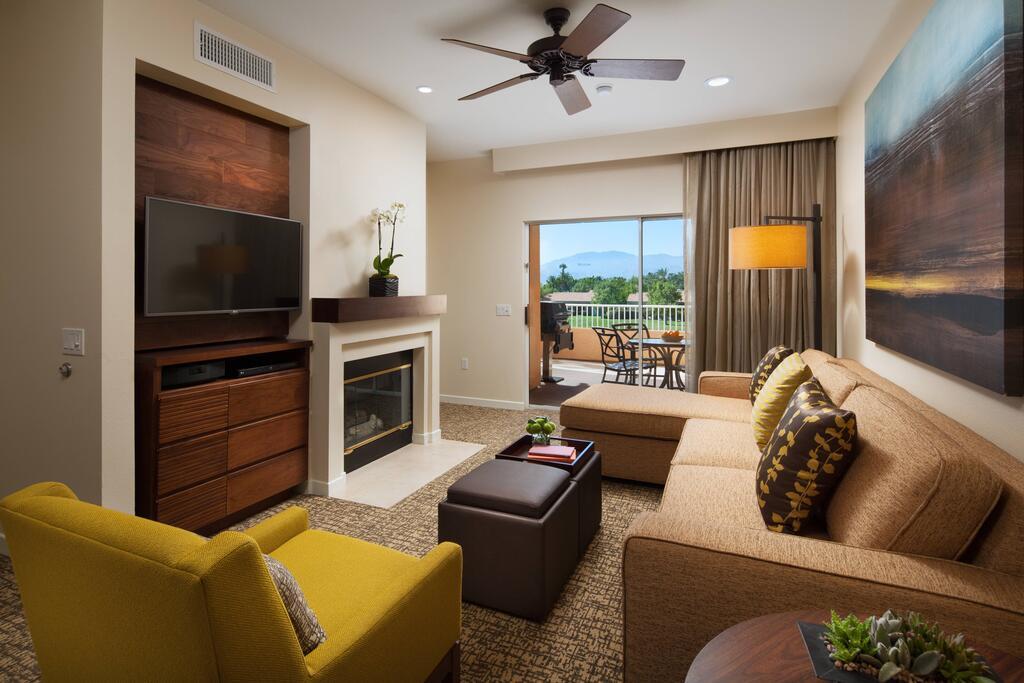 The Westin Mission Hills Resort Villas-Palm Springs 6