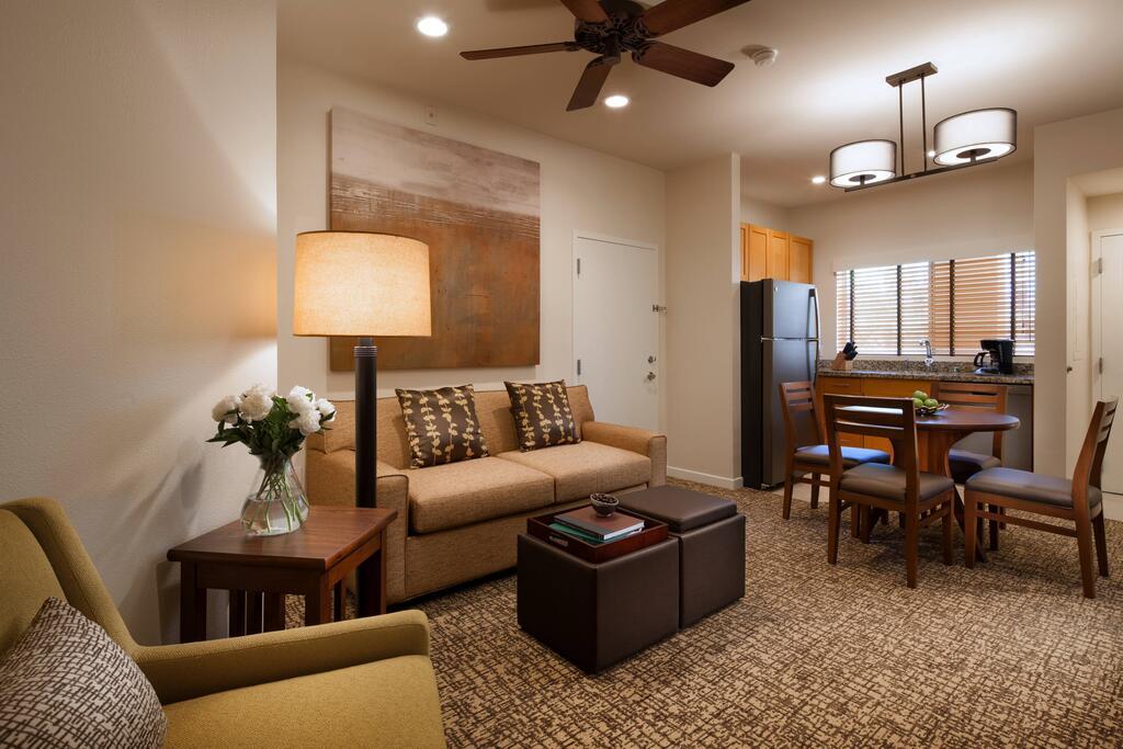 The Westin Mission Hills Resort Villas-Palm Springs 7