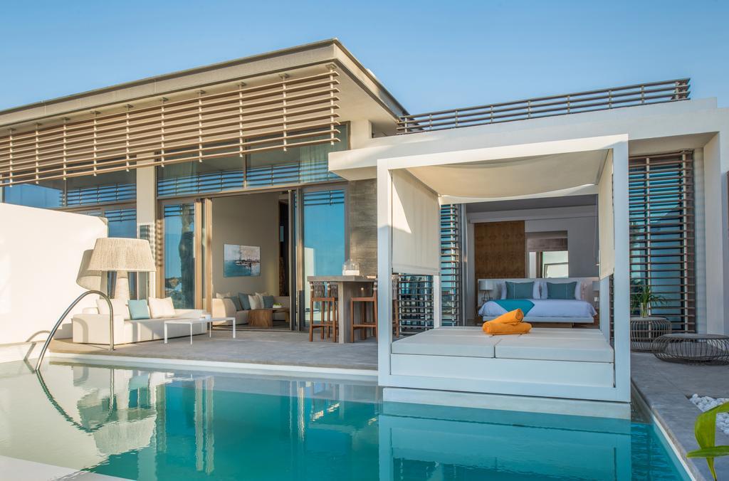 Nikki Beach Resort & Spa Dubai 11