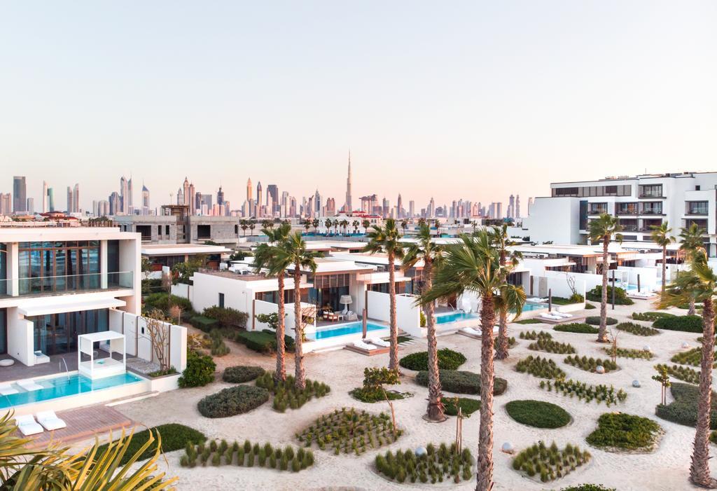 Nikki Beach Resort & Spa Dubai 2