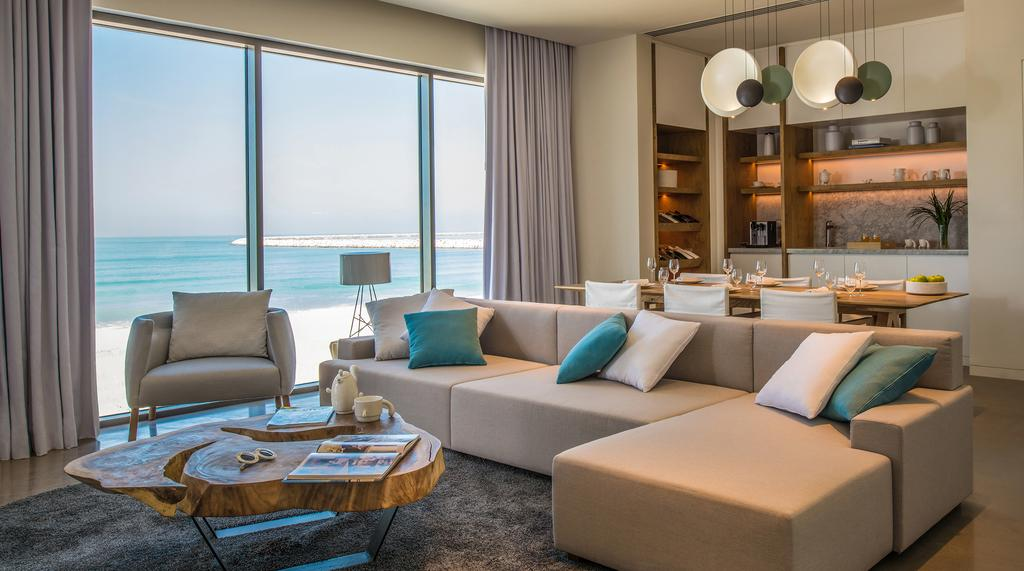 Nikki Beach Resort & Spa Dubai 6