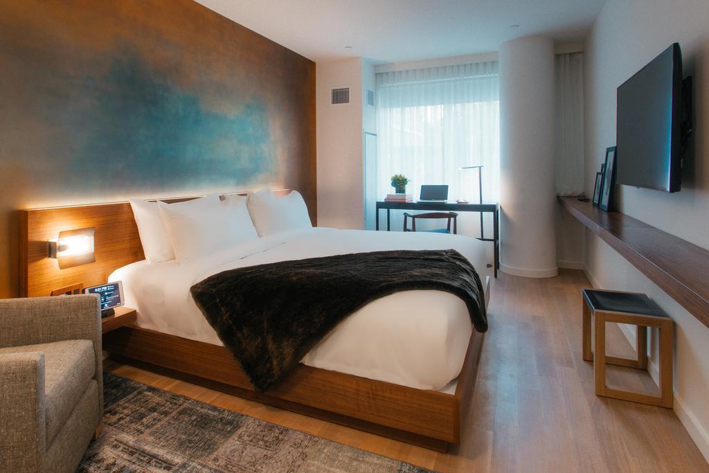Cassa Times Square Hotel 4