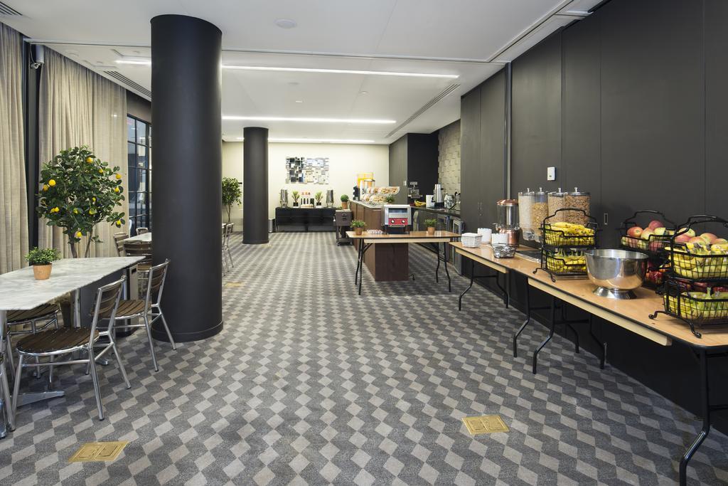 Cassa Times Square Hotel 6