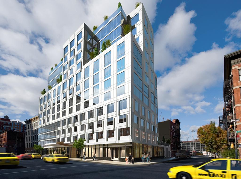 Cassa Times Square Hotel 8