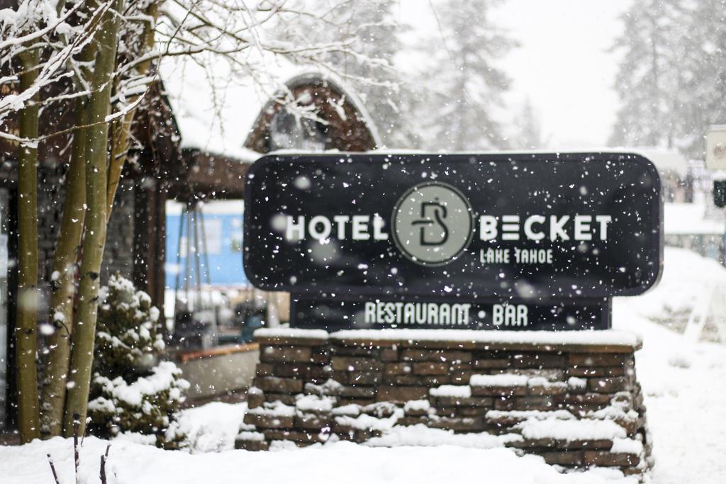 Hotel Becket, Trademark Collection by Wyndham 9