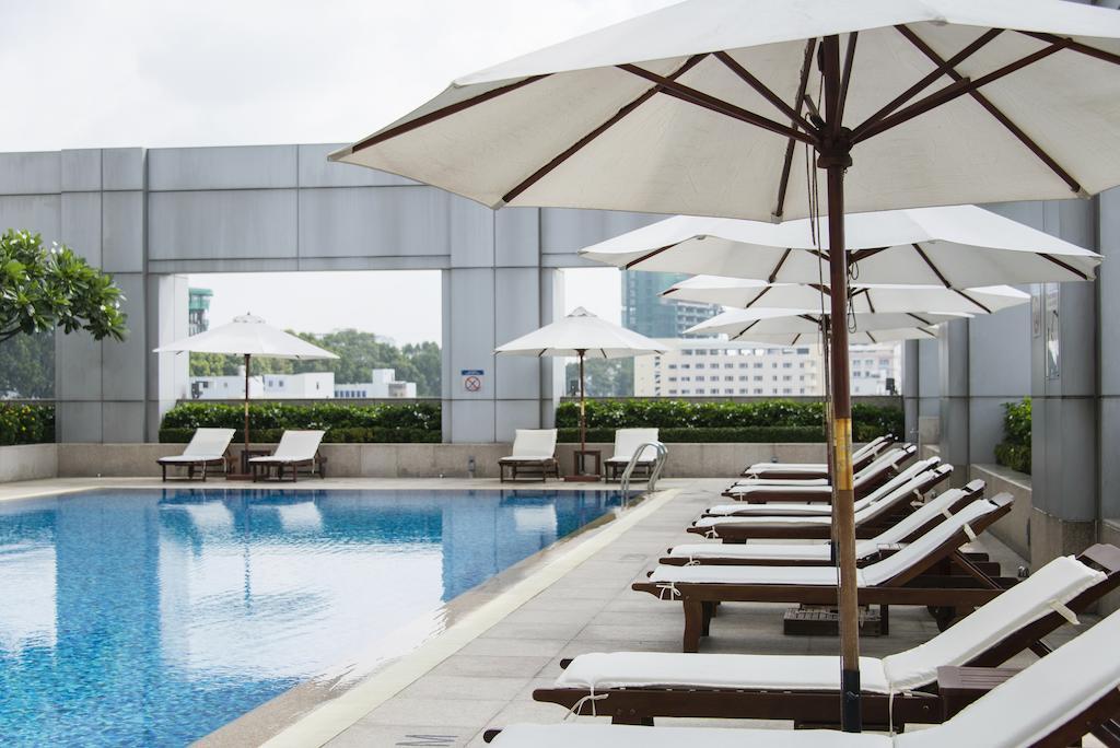 Hotel Nikko Saigon, Ho Chi Minh City 2