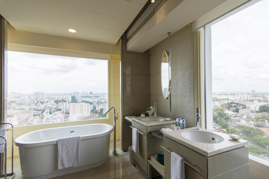 Hotel Nikko Saigon, Ho Chi Minh City 3