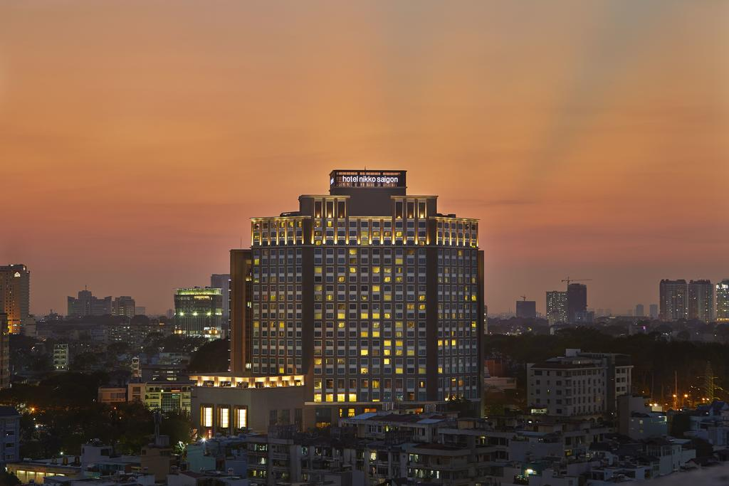 Hotel Nikko Saigon, Ho Chi Minh City 4