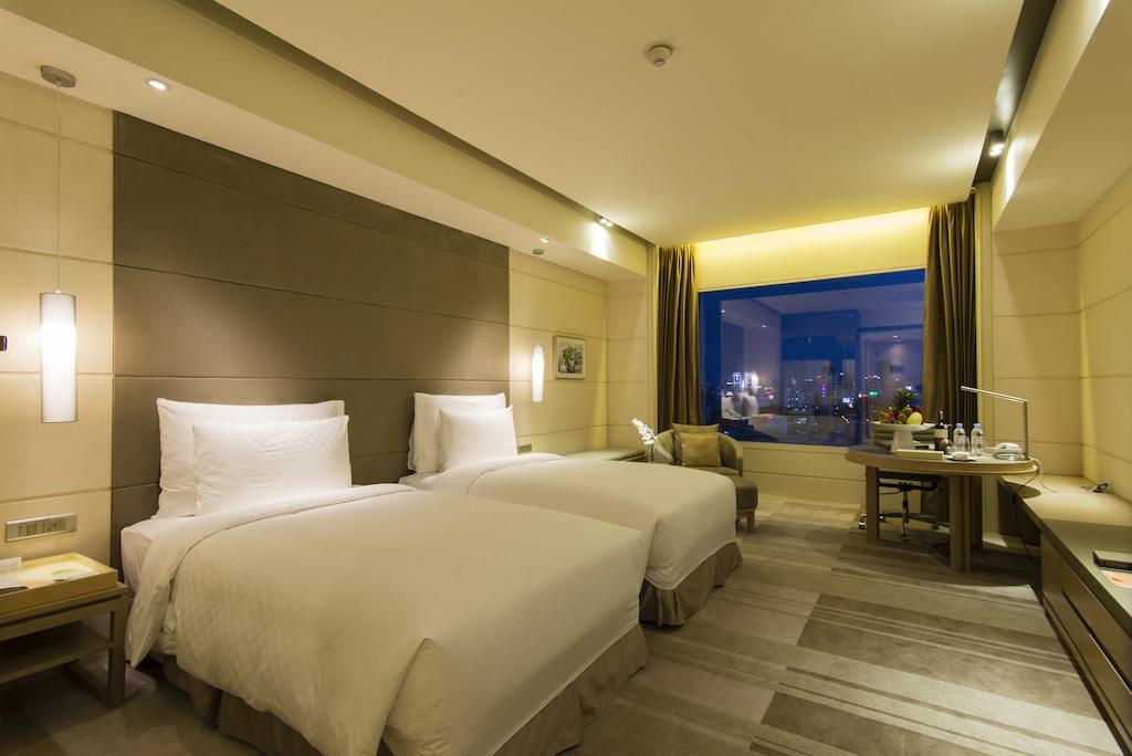 Hotel Nikko Saigon, Ho Chi Minh City 7